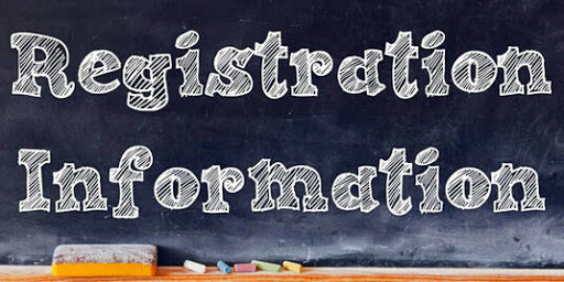 2021-22 STTJ Registration Information - Look Inside!