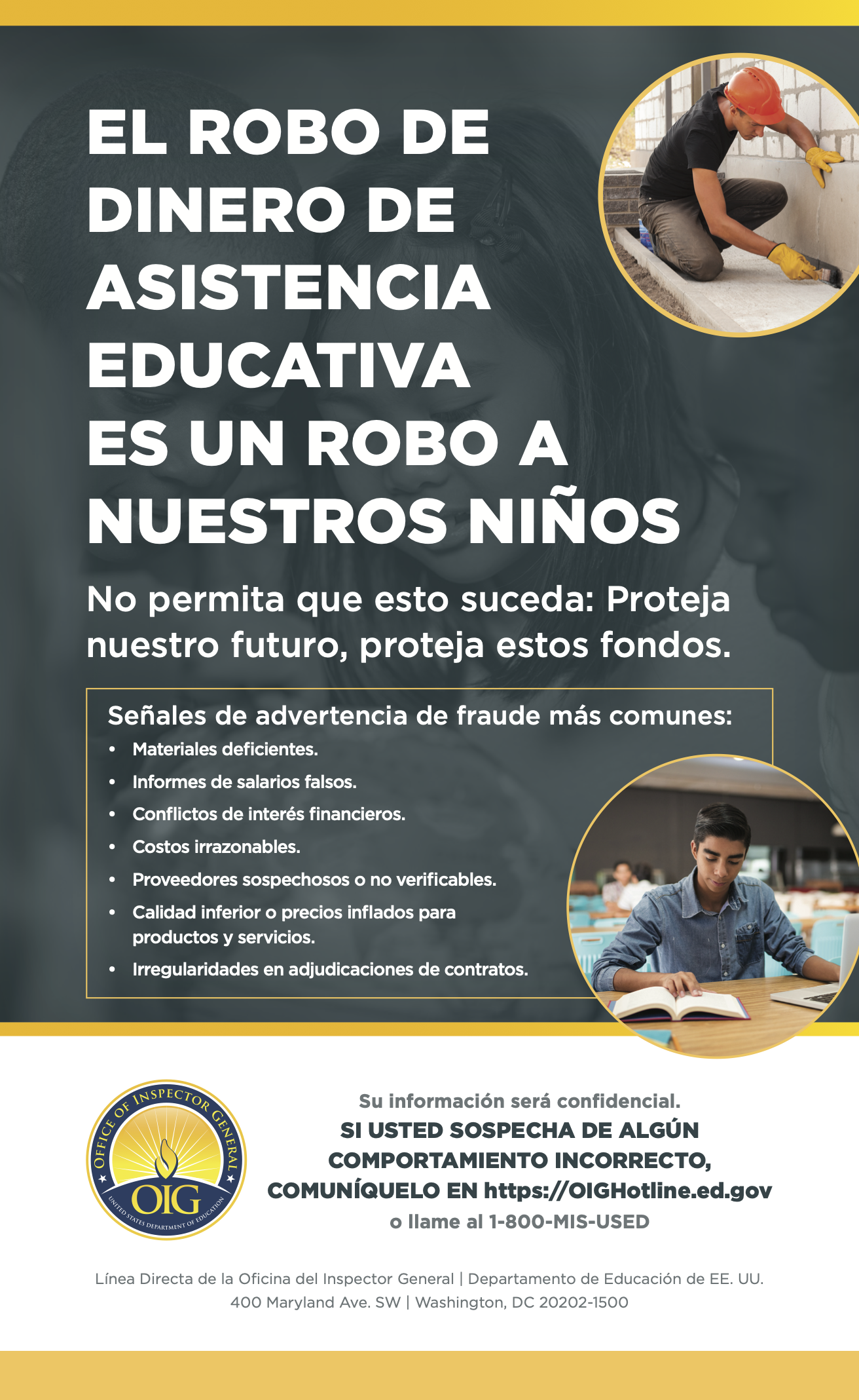 oig2018fraudposterespanol508.png