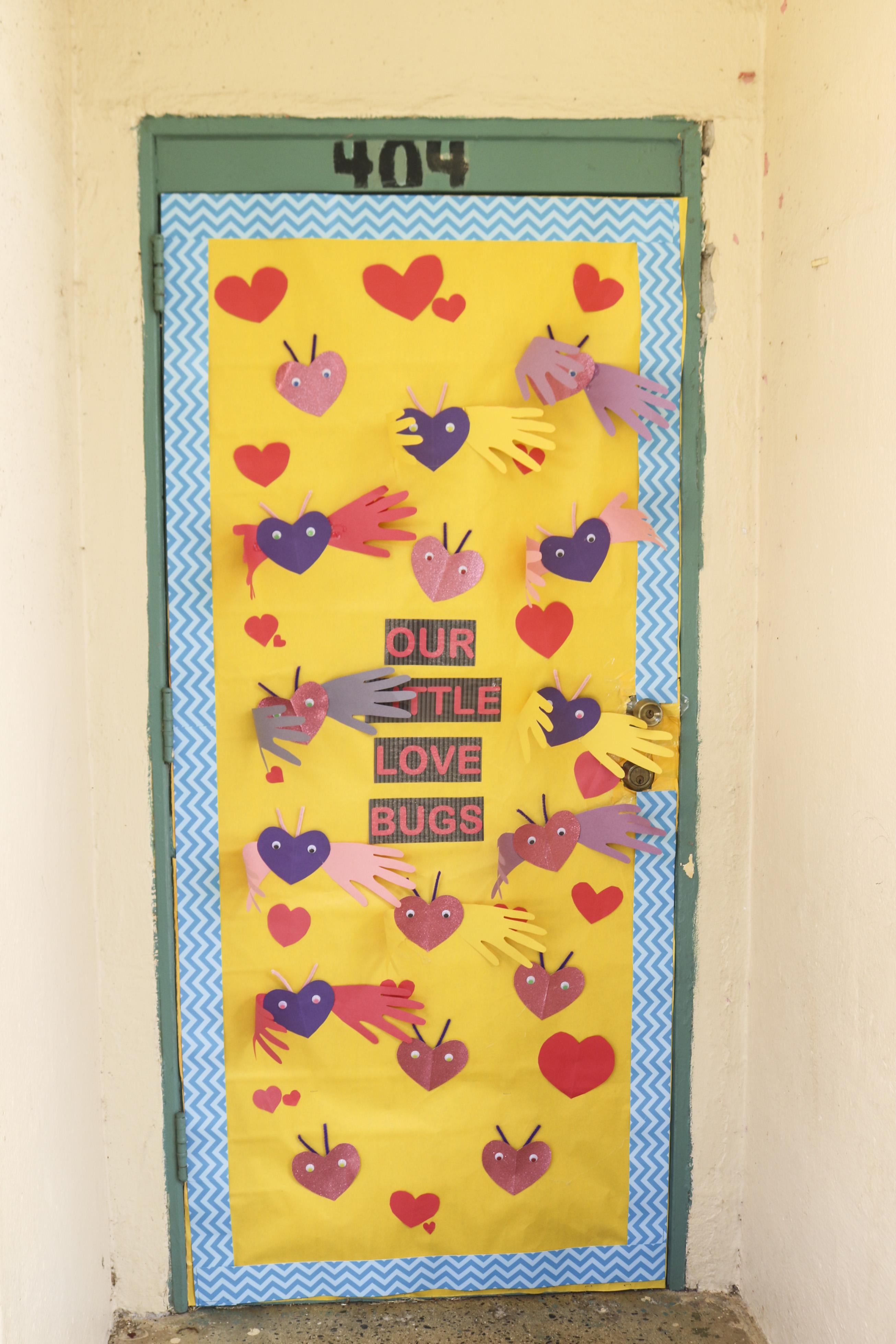 Spread Love Through PBIS