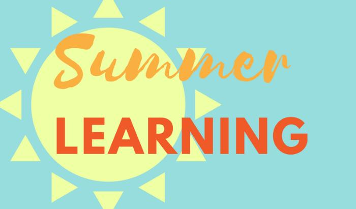2021 Summer Learning Opportunities - St. Croix District