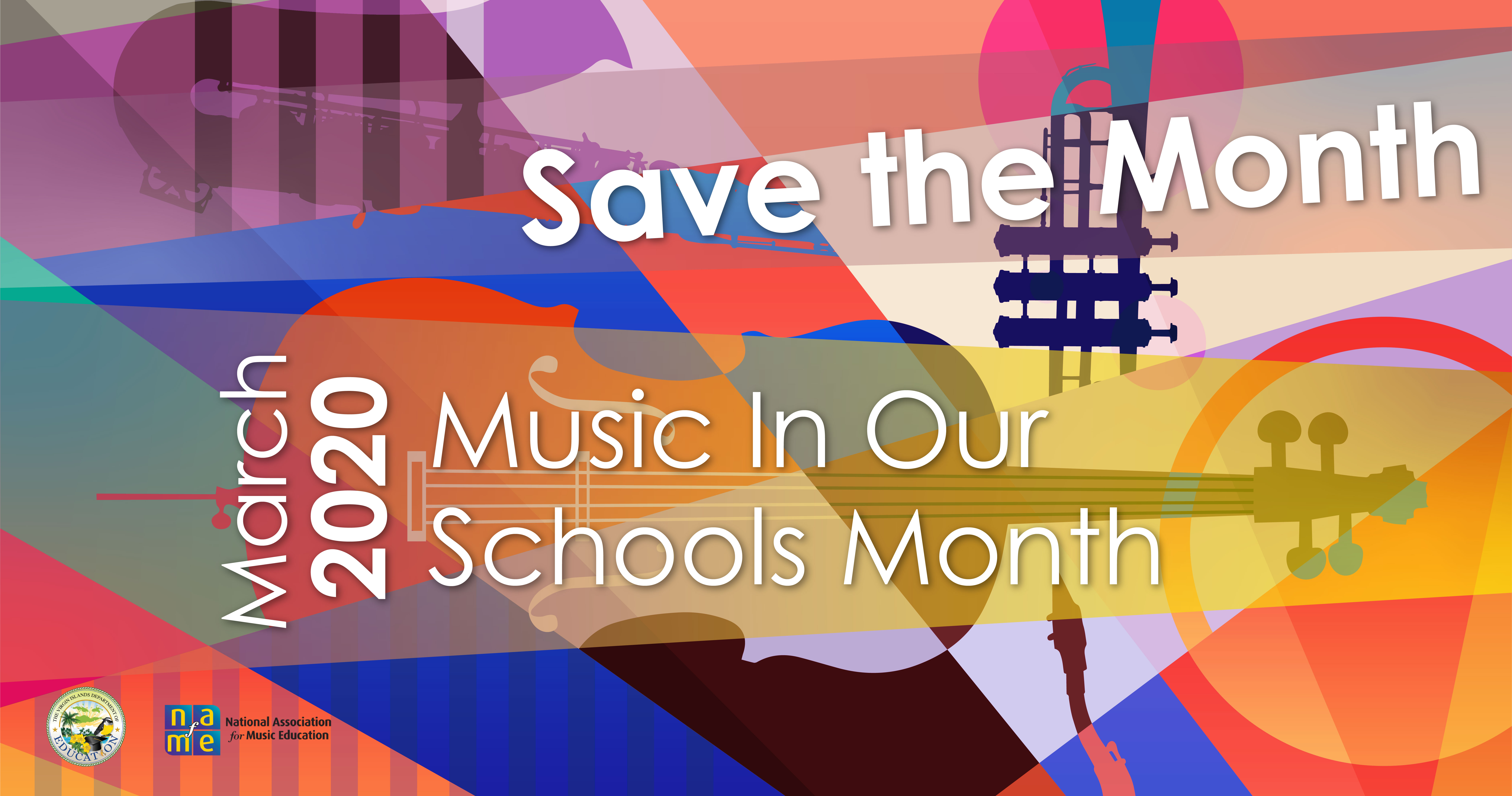 Learn More about Music in Our Schools Month!